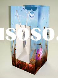 High quality Coated Paper Gift BAG A030