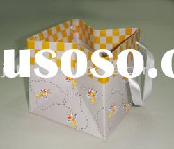 High quality Coated Paper Gift BAG STA023