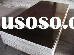 High quality&competitive price film faced plywood