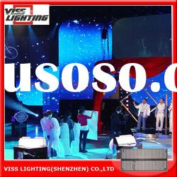 High quality full color indoor P12mm LED Curtain for stage use