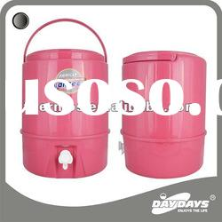 High quality plastic water jug