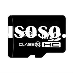 High speed 32G TF card for mobile phone Class10