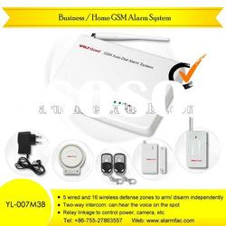Home office small business security rc YL-007M3B