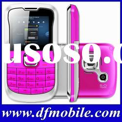 Hot 2 Sim Cheap Small Size Mobile Phones FM Camera GSM D900