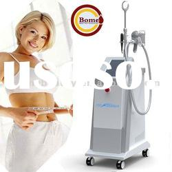 Hot!CoolSculpting fat reduction body shaping machine
