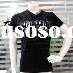 Hot Sale High Quality Cotton T Shirt For Men