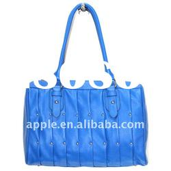 Hot sale fashion lady handbags genuine leather bags