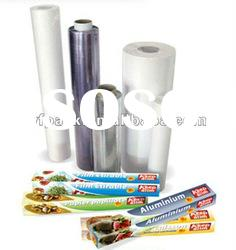 Hot sale printed Plastic Food Packaging Film with good quality