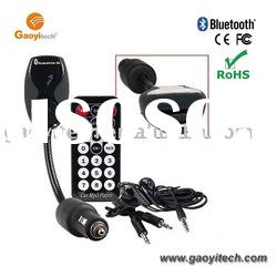 Hot selling bluetooth handsfree car kit