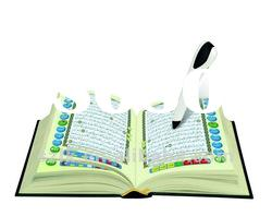 Hotsale Islamic 4GB digital quran player pen with WORD by WORD,K02