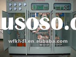 IGBT/0.5T-300KW melting furnace