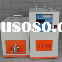 IGBT high frequency induction quenching machine