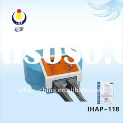 IHAP118 New Lymphatic Drainage and Air Pressure Slimming Machine with CE