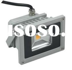 IP65 RGB led flood light with remote control outdoor color changing led projector,12v