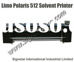 IPIONEER Spectra Polaris solvent printer 320PQ (2)