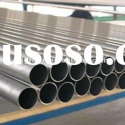 Inconel 600 nickel alloy seamless Tube