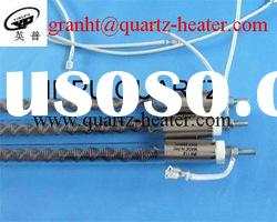 Infared quartz heater lamp andheating tube with ce