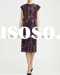 Jersey Skyline Dress,fashion dresses , dresses new fashion