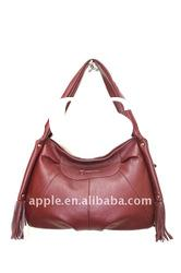 Ladies leather hand bag fashion style bags