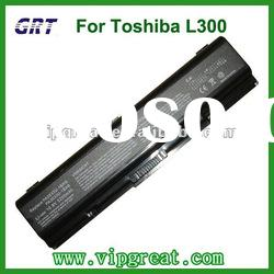 Laptop Battery for Toshiba Satellite L300 replacement battery