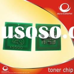 Laser Printer Chip for Xerox Phaser 5500