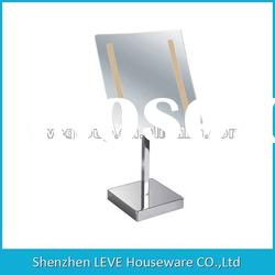 Latest standing lighted mirror