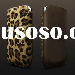 Leopard Case for iPhone 4