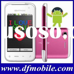MTK GSM TV Cheap Dual Sim Android Phone L621