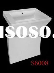 Modified Acrylic Solid Surface Care ware basins