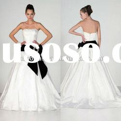 New Design Fashion Wedding Gown