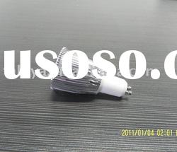 No dimmable cree led 3*3w high power led spotlight