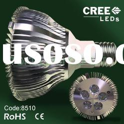 OWL E26 E27 5W High Power LED bulb