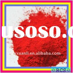 Organic Pigment Red 243 for offset inks in chemicals