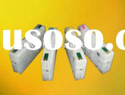 Refillable cartridges with ARC chips for EPSON WORKFORCE PRO WP-4530/WP-4540/WP-4020