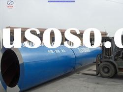 Reliable performance & Reasonable price coal dryer for hot sale