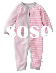 SG-4468-Infant Wear Comfortable And Warm Cotton Baby Romper