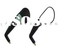 SMR-Y1107 motorcycle rearview mirrors,double color 1 size