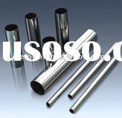 SS304 Welded Stainless Steel Spiral Pipe
