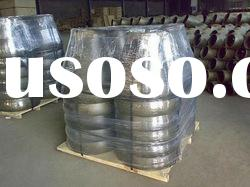 SS BW Eccentric Reducers Pipe Fittings