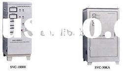 SVC Phases Fully Automatic Voltage Stabilize