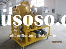 Sell Mobile Type vacuum Transformer oil purifier