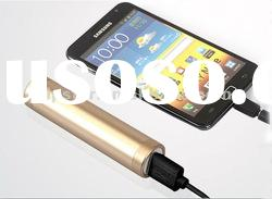 Small Portable Power/Charge Mobile Any Time Anywhere