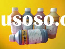 Solvent ink for solvent printer limo with spectra head