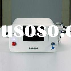 Spa Salon Vacuum Cavitation beauty device for slimming and skin lifting
