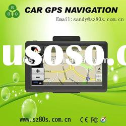Spring Sale only USD 36.00/pc!!! 7 inch HD car gps navigation