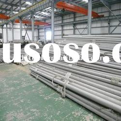 Stainless Seamless Steel pipe with best market