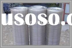 Stainless Steel 302 304 316 Welded Wire Mesh