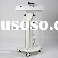 Stand RF laser equipment for wrinkle removal and skin rejuvenation(Color Touch Display)