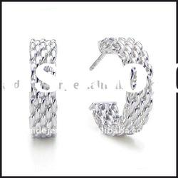 Stud Earring and cheap earring as wholesale jewelry NO MOQ