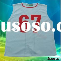 Sublimated Custom Baseball Shirts With Design